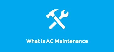 what is ac maintenance