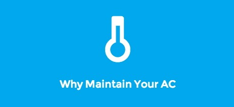 why maintain your ac